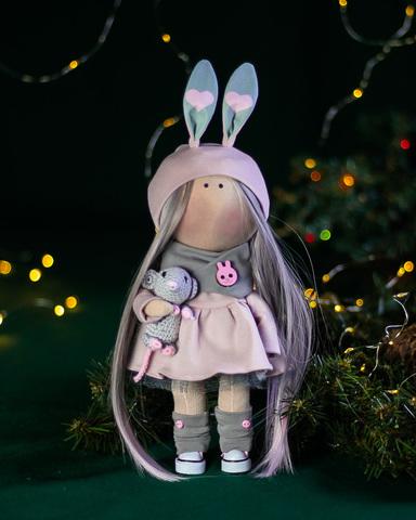 Лялька Міріам. Колекція La Petite.