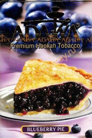 Adalya Blueberry Pie