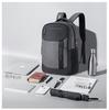 Рюкзак ASPEN SPORT AS-B80 Темно-серый