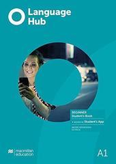 Language Hub Beg SB+SRC+OPP+Ebook