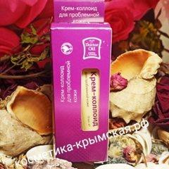 Крем-коллоид для лица  «Serum для проблемной кожи» ™Doctor Oil(Доктор Ойл)
