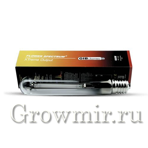 GIB Lighting Flower Spectrum XTreme Output 400W