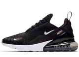 Кроссовки Мужские Nike Air Max 270 Black/White