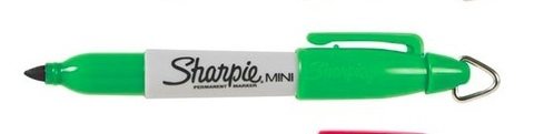 Sharpie Mini Marker
