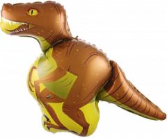 К Фигура, Динозавр Аллозавр, 41''/104см.