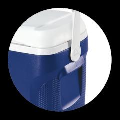 Купить Термоконтейнер Igloo Contour 30 QT напрямую от производителя недорого.