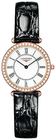 The Longines AGASSIZ