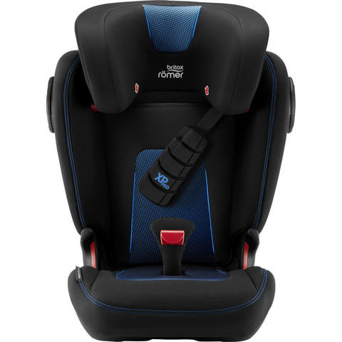 Автокресло Britax Roemer KidFix III S Cool Flow - Blue