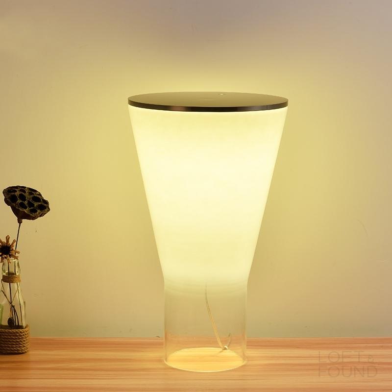 Настольная лампа Soffio