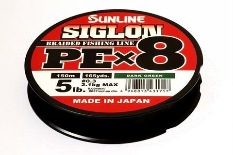 Sunline Siglon PEx8
