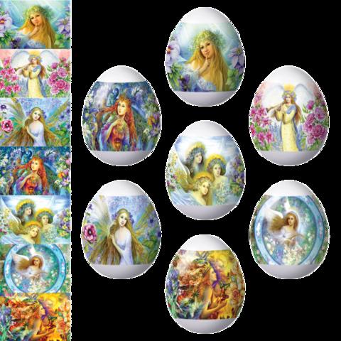 Термополоски для яиц