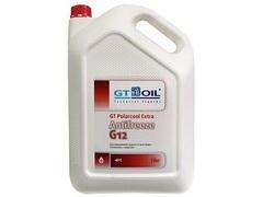 Антифриз GT Oil POLARCOOL EXTRA G12 - 20кг  4634444008740