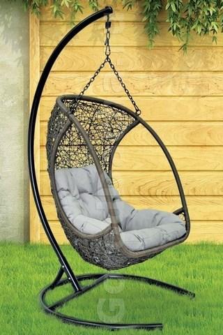 Подвесное кресло «Альбатрос»