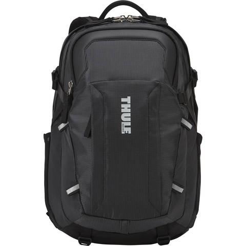 Картинка рюкзак для ноутбука Thule Enroute 2 Escort 27 Черный - 6