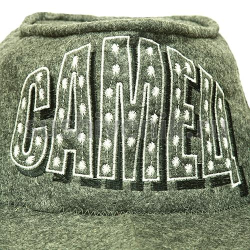 Шляпа для бани