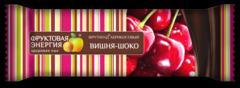 """Фруктовый батончик Фрутилад """"Вишня-шоко"""" 40г"""