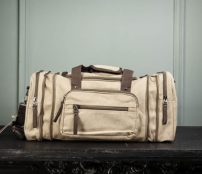 BAG477-2 Легкая и вместительная сумка для путешествий фото 10