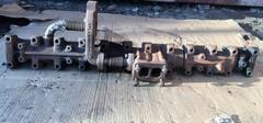 Выпускной коллектор МАН ТГА из 3-ох частей.  Коллектор МАН  1 - 51081020116 Выпускной коллектор  3 - 51081020232 Выпускной коллектор   4 - 51081020118 Выпускной коллектор  Разборка МАН ТГА.   Разбираем грузовики МАН ТГА, разбираемые нами авто все из Европы, б/у  запчасти в отличном состоянии. Наш товар уже был в употреблении, но это не  означает, что он низкого качества. Каждый из наших сотрудников имеет  многолетний опыт работы с подобными автомобилями. Подбор запчастей по VIN-  номеру автомобиля, отправка по всей России, гарантия на запчасти!   Помимо б/у запчастей МАН, вы так же можете приобрести у нас  высококачественный аналог Европейских, Турецких и Китайских производителей.  Новые запчасти на МАН