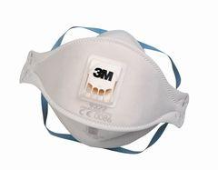 Респиратор 3М™ Aura™ 9322+ противоаэрозольный складной FFP2