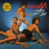 Boney M. / Love For Sale (LP)