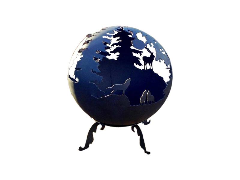 Кострища и очаги Костровая сфера Firecup Тайга 1.png