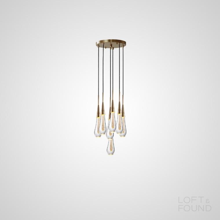 Подвесной светильник Fial