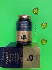 Ампульная сыворотка для лица с экстрактом королевской улитки FarmStay Escargot Noblesse Intensive Ampoule, 250 гр