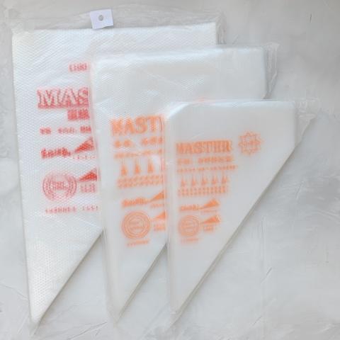 Мешки кондитерские MASTER 35 см 100 шт