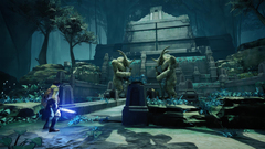 Chronos: Before the Ashes PS4 | PS5