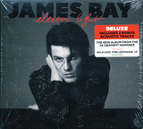 James Bay / Electric Light (Deluxe Edition)(CD)