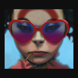 Gorillaz ‎/ Humanz (Deluxe Edition)(2CD)