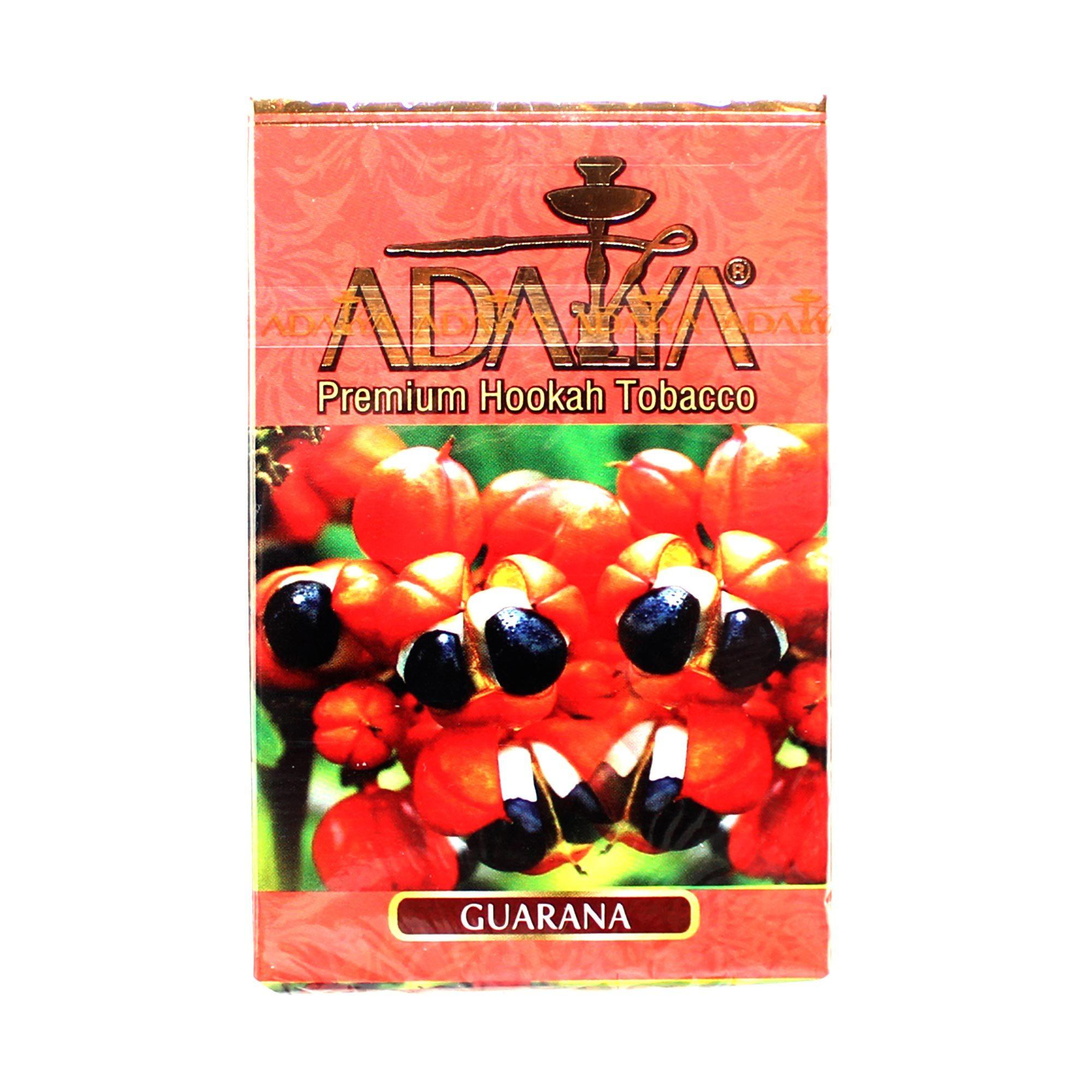 Табак для кальяна Adalya Guarana 50 гр.