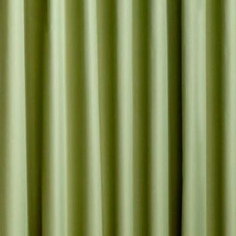 Портьерная ткань блэкаут зеленый. Арт. 711-21