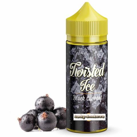 Жидкость Twisted Ice 100 мл Black Currant