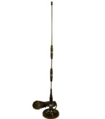Антенна Antey 901, 7 дБ, SMA/FME, 2 метра кабель