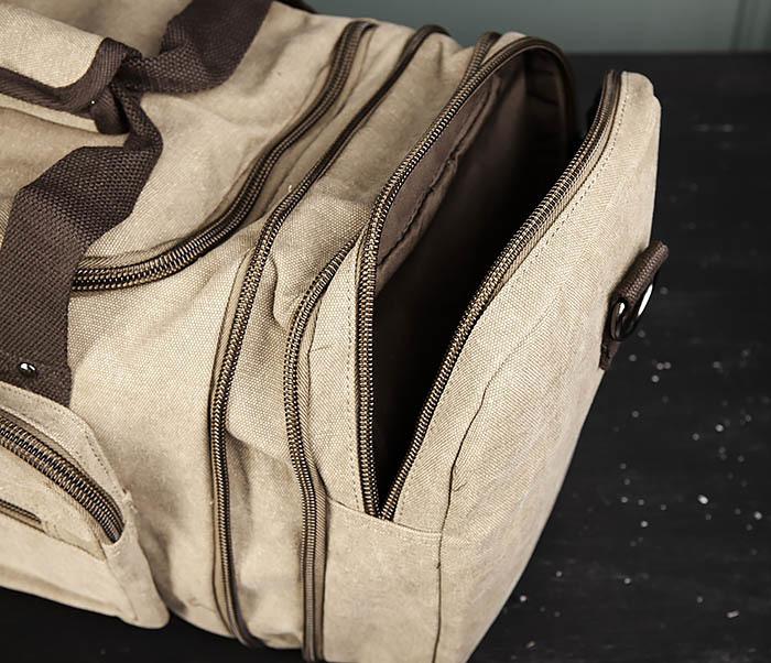BAG477-2 Легкая и вместительная сумка для путешествий фото 12