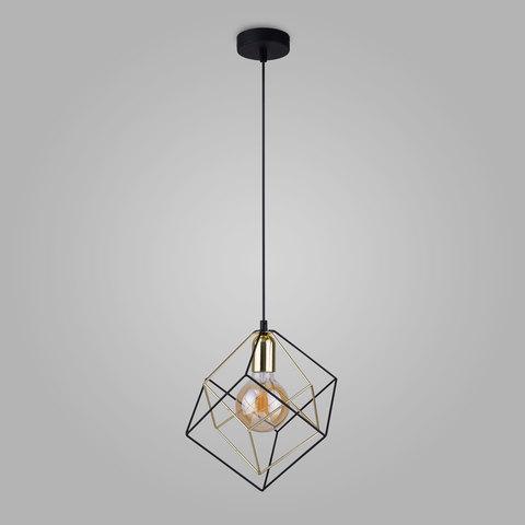 Подвесной светильник в стиле лофт 2777 Alambre