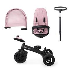 Велосипед Kinderkraft Easytwist Mauvelous Pink