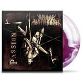 Anaal Nathrakh / Passion (Coloured Vinyl)(LP)