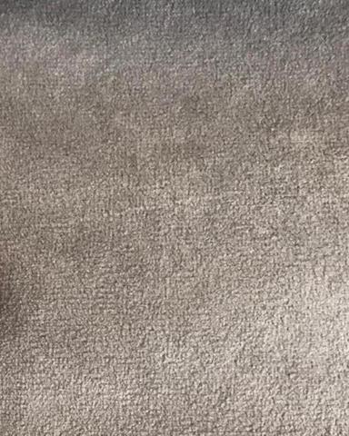 Интерьерный барный стул Dodo GL Tissue (стул стилиста/бровиста), микровелюр (FB), регулировка высоты