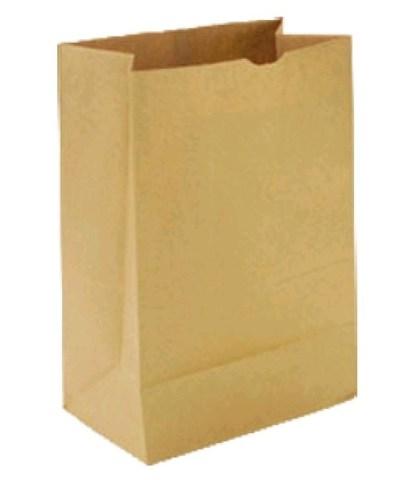 Пакет бумажный 260х150х340 мм бумажный