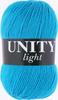 Пряжа Vita Unity Light 6041 (Бирюза)