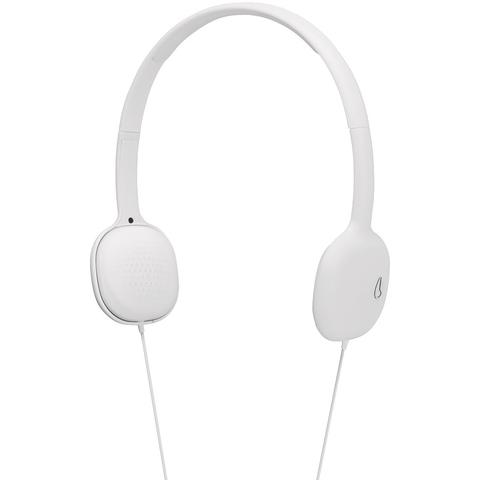 Наушники NIXON Loop White (H022)