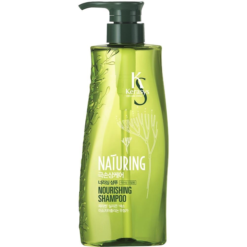 Шампунь для волос Naturing Nourishing