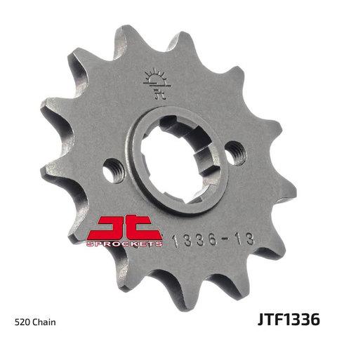 Звезда JTF1336.12