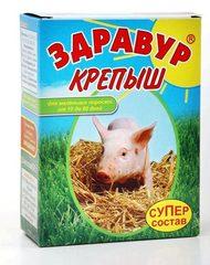 «Здравур Крепыш» (0.25 кг)