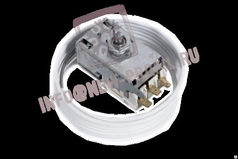 Термостат для холод. RANCO  K-59 L 1275000 (2,5м)