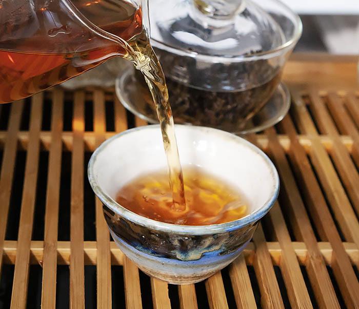 TEA-CH108 Китайский чай «Малый Вид с Горы Чжен» (Чжэнь Шань Сяо Чжун, сорт «B», 50 гр) фото 13