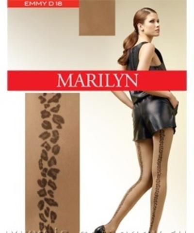 Колготки Marilyn Emmy D18