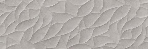 Плитка Haiku рельеф серый HIU092D 250х750